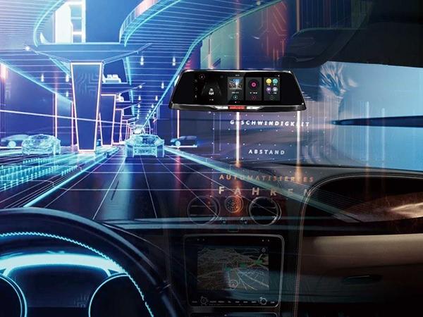 汽车电气应用解决方案