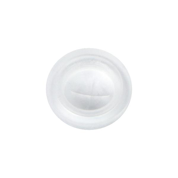 液态硅胶十字阀