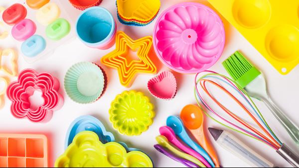 液态硅胶在厨卫产品中的应用