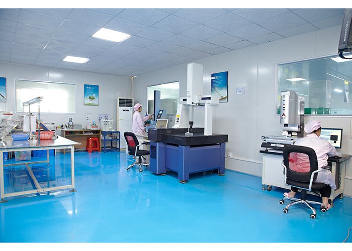 立科硅胶无尘实验室