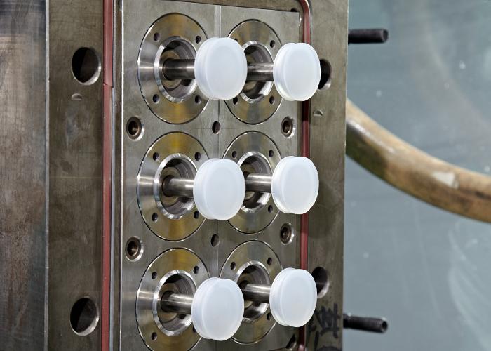 液态硅胶包胶模具
