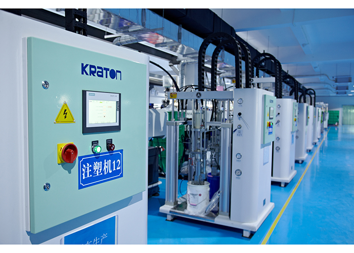 液态硅胶制品厂