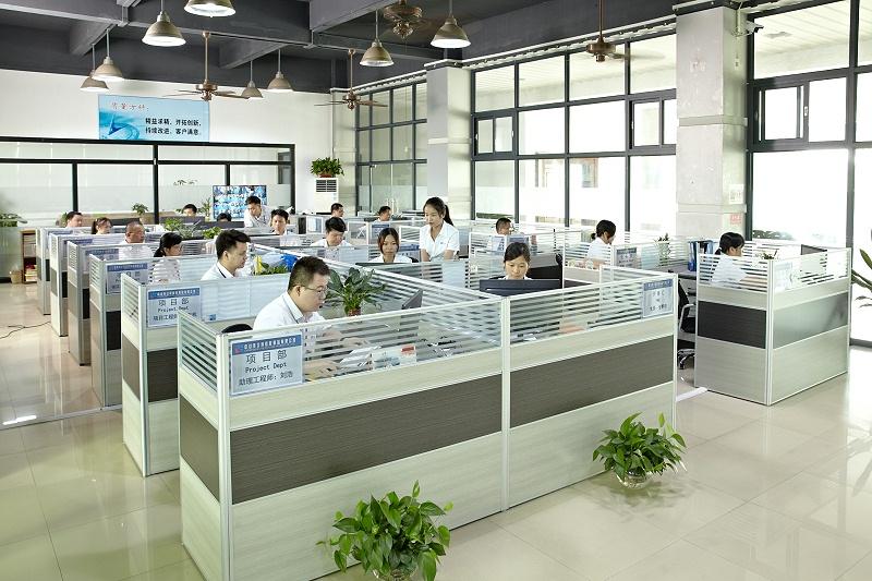 立科硅胶办公场景