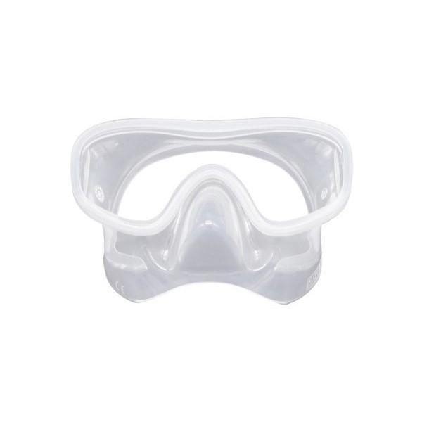 液态硅胶面罩