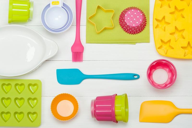 厨房硅胶用品