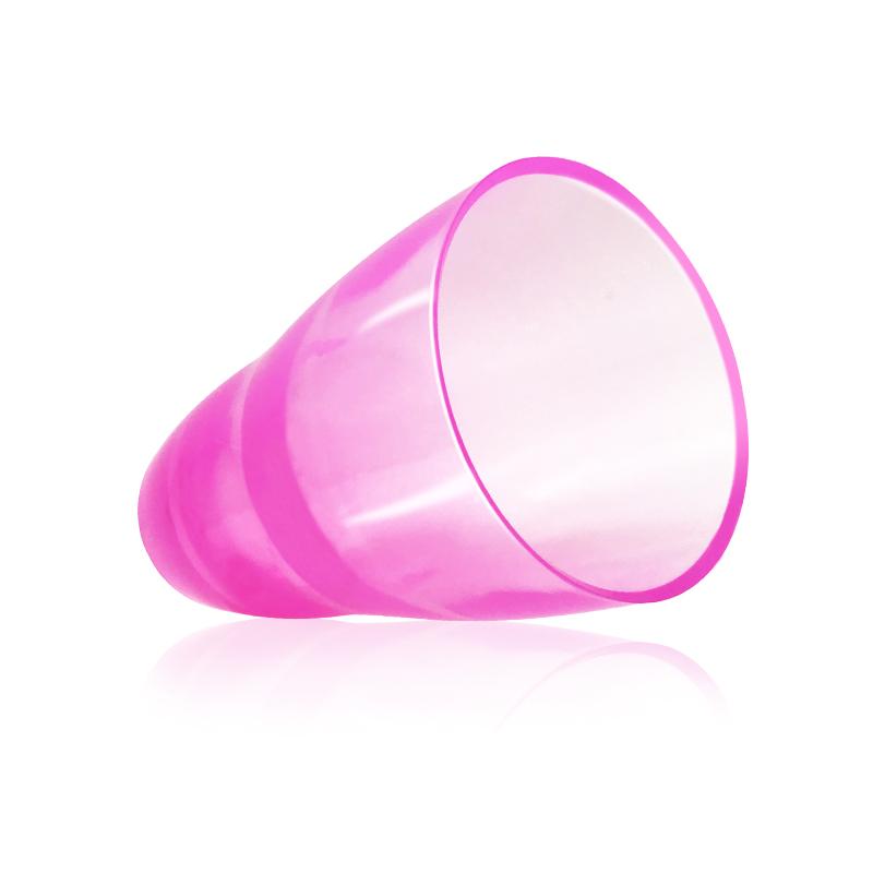液态硅胶水杯