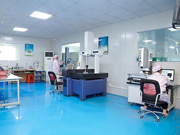立科精密-立科实验室