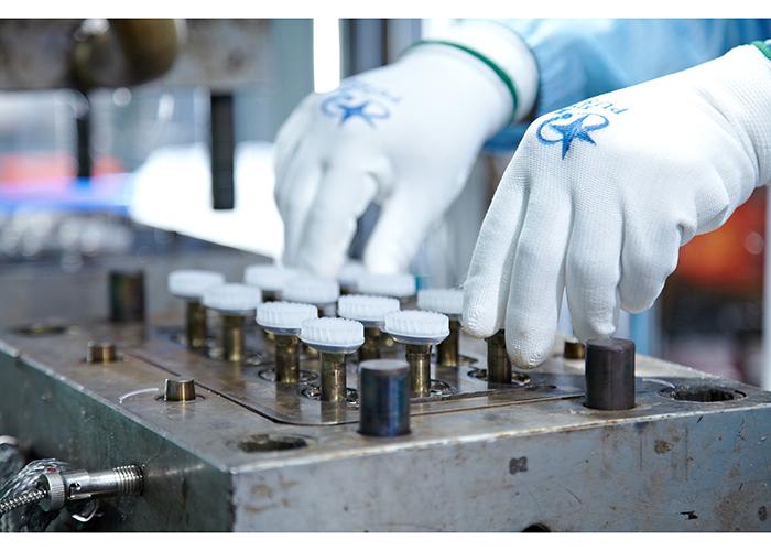 液态硅胶模具厂家