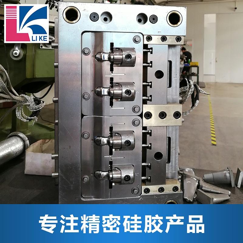 液态硅胶模具工厂