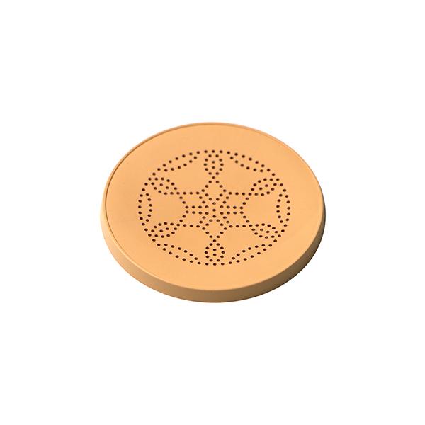粉扑垫液态硅胶滤网