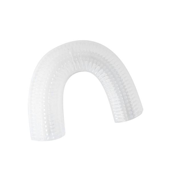 U型硅胶牙套