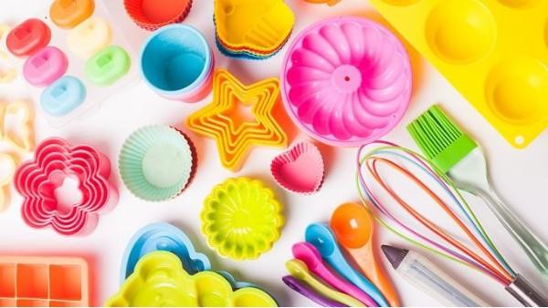 液态硅胶在厨房用品中的应用