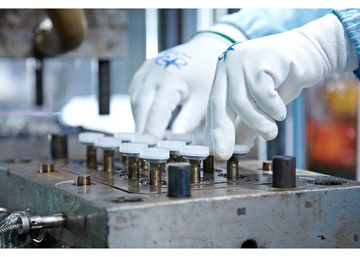 液态硅胶制品