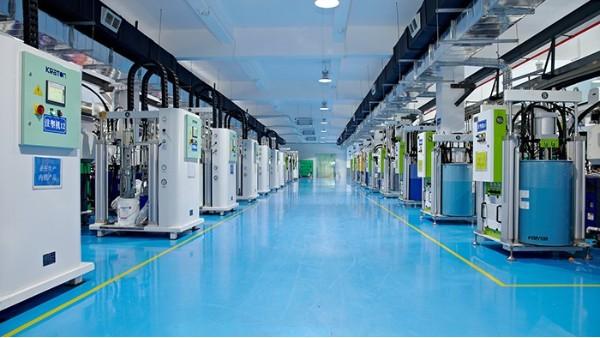 液态硅胶模具技术与液态硅胶成型工艺