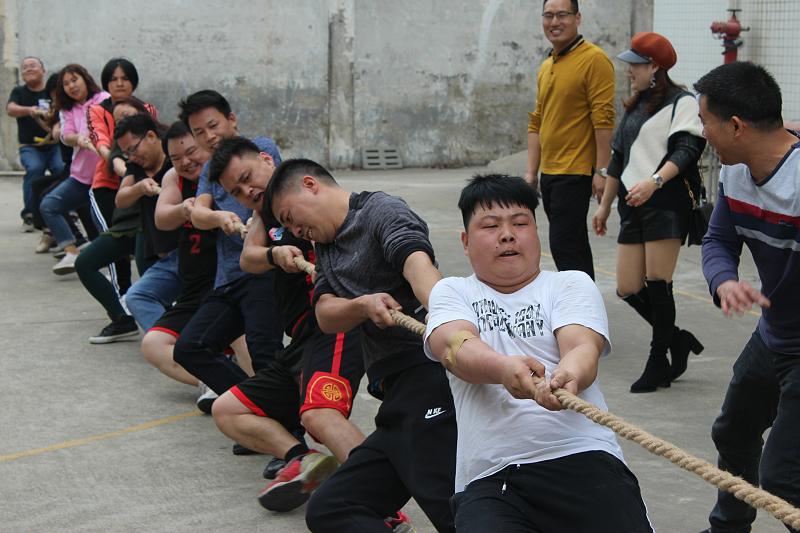 拔河比赛5