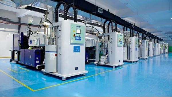 液态硅胶包胶工艺与模具技术