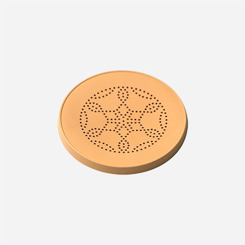 粉扑盒硅胶气垫网
